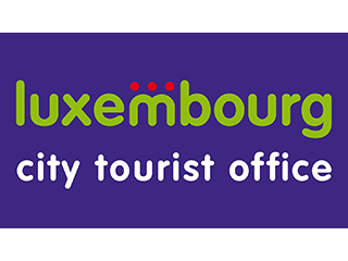 Logo: Luxembourg City Tourist Office